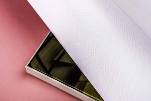 Berger be.tex® Samba Opaque FR – Perfect Choice for Roll-Up Applications - Image 1