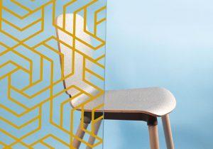 Geometrics 770 – Durable Design Glass - Image 1