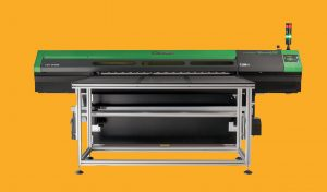 UV Printers and Printer / Cutters