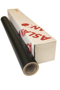 FF 550 – Magnetically-Receptive Ferrous Film With Glossy Whiteboard Finish - Image 3