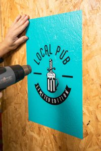 RoughMark – One Vinyl, So Many Applications - Image 2