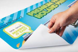 Power Tape® – Banner Hemming Tape - Image 2