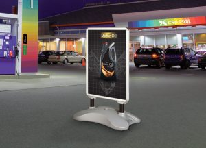 Sightmaster – Large Format Display Solution - Image 1