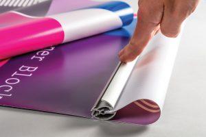 Banner Block – Aluminium Extrusion for Digital Prints - Image 2