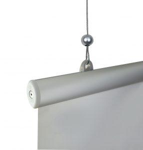 Banner Block – Aluminium Extrusion for Digital Prints - Image 3