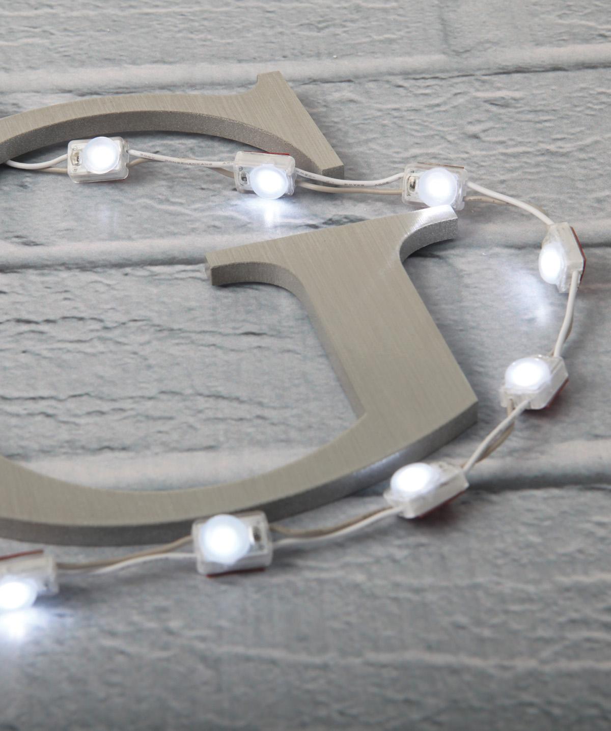 LED Bergmen_XS1