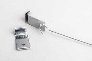 Metal Ceiling Clip
