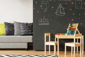 BB 910 – High-Quality Blackboard Film for Chalk And Liquid Chalk Pens - Image 3