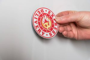 Fridge Magnet – The Highest Quality Magnetic Sheeting Available - Image 1