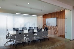 Patterned Glass Decoration Vinyls