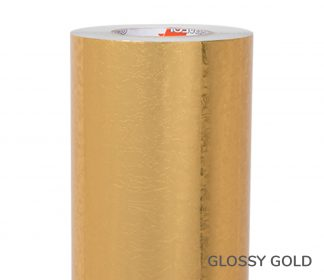Oracal 383 Glossy Gold