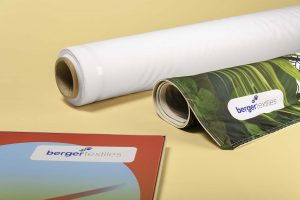 Berger be.tex® Samba Opaque FR – Perfect Choice for Roll-Up Applications - Image 2