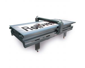 Rollover Flatbed Applicator – A Better Way of Solving Daily Challenges of the Sign Making Industry - Image 1