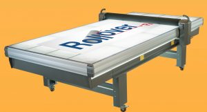 Rollover Flexi – All the Qualities of Flatbed Applicators with Quick Dismantling for Ease of Installation - Image 1