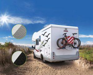 Caravan Wrap Vinyl