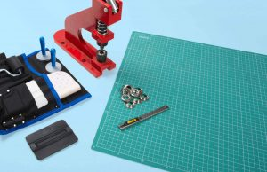 Tools and Fixtures