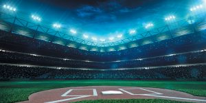 Nord Floodlights – Indoor and Outdoor Use for Large Area Illumination - Image 3