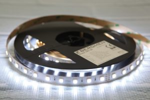 Rossi LED Strip – Reliable LED Strip Series with Double PCB and High Efficiency - Image 1