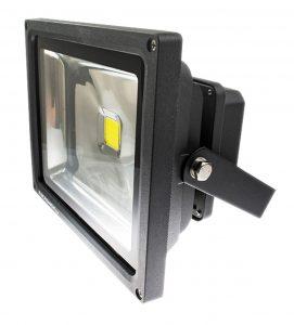 Kronos Floodlight – Modern Design Using High Quality LEDs - Image 1