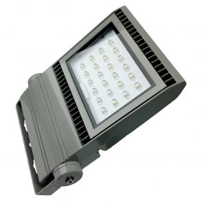 Nord Floodlights – Indoor and Outdoor Use for Large Area Illumination - Image 1