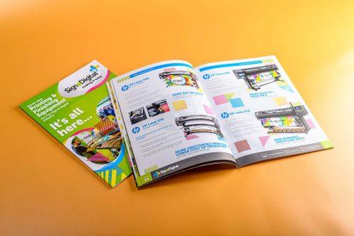 Capital Equipment Brochure