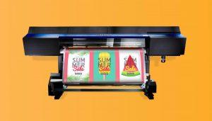 Large Format Print & Cut Machines