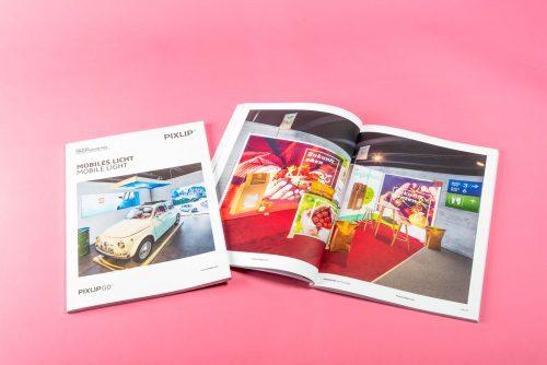 Pixlip Catalogue