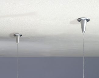 Plusmatic on Ceiling