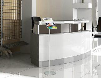 KD Swift Floor Display Reception