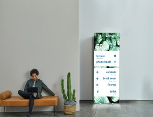 Pixlip POP – First Mobile Backlit Alternative to the Classic Roll-Up - Image 2