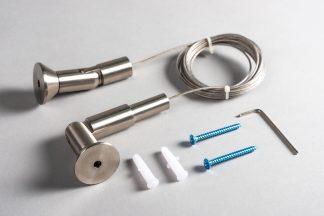 Flexible Stainless Steel System Kit