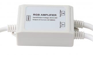 LED Bergmen_Suple RGB Amp
